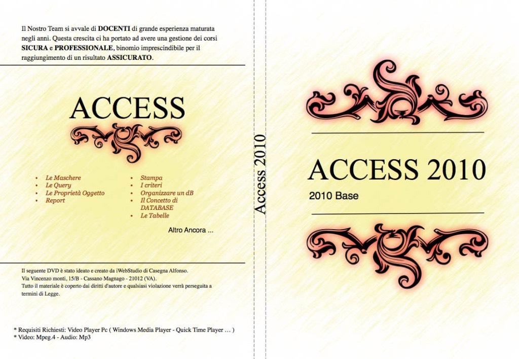 Copertina-Access-Base